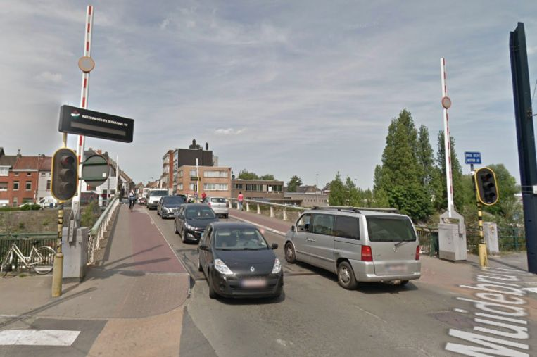 De brug blijft de komende dagen open