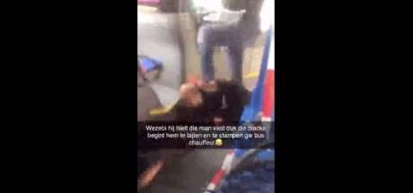 Ernstige mishandeling van Amsterdamse buschauffeur op Snapchat: 'Dit zorgt voor onrust bij chauffeurs'