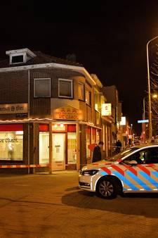 Medewerker geslagen bij overval op Chinees restaurant in Tilburg