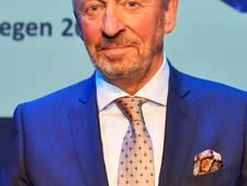 Maatschappelijk betrokken Goirlenaar Ton Horn benoemd tot Ridder in de Orde van Oranje-Nassau