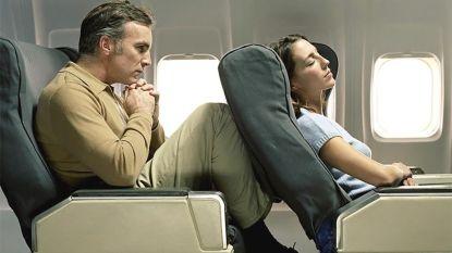 Zo krijg je meer beenruimte op het vliegtuig: 'de truc met rij 12' en de pluszone in de lucht