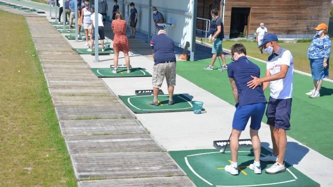 """Plannen voor golfschool op 't Hoge in Kortrijk: """"Hier is zeker nood aan, het maakt de sport toegankelijker"""""""