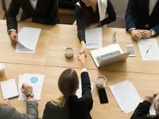 Ook Shell wil meer vrouwen in bedrijfstop