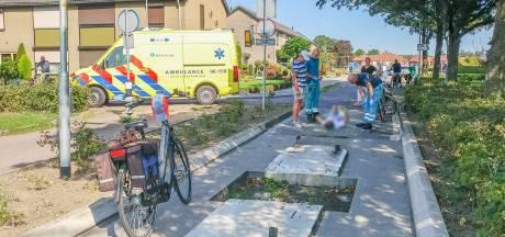 Babberich wil gevaarlijke bussluis weg: 'Zeker twee keer per week raak, tot botbreuken aan toe'