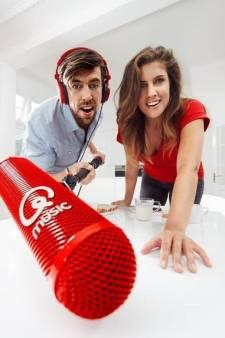 Het Geluid gaat naar recordhoogte: meer dan 60.000 euro voor radiospelletje