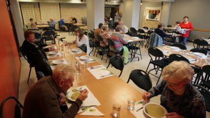 Bezoekers blijven weg uit seniorenrestaurant nadat lunch van 6 naar 8 euro ging: 35 procent minder bezoekers