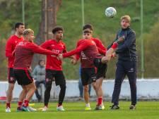 LIVE: Heracles wint, Twente gelijk tegen Bundesligaclub