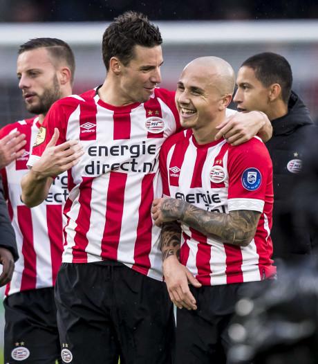 PSV begint na matige bekerjaren in uitverkocht duel in Maassluis aan nieuwe campagne
