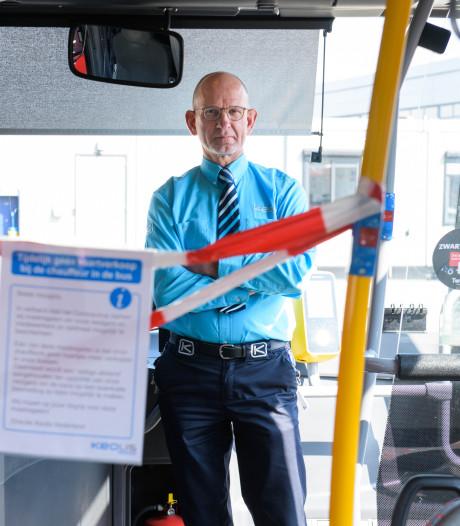 Hengelose buschauffeur over vervallen vroege ritten: 'Hoe moeten verplegers en schoonmakers nu naar hun werk?'