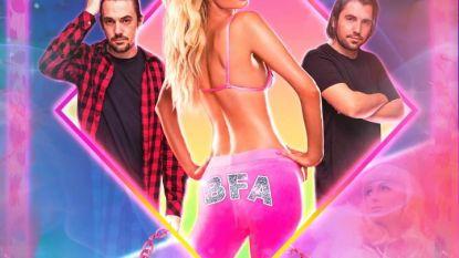 """Vegas & Like Mike lanceren single met Paris Hilton: """"Misschien komt ze zelfs mee naar Tomorrowland"""""""