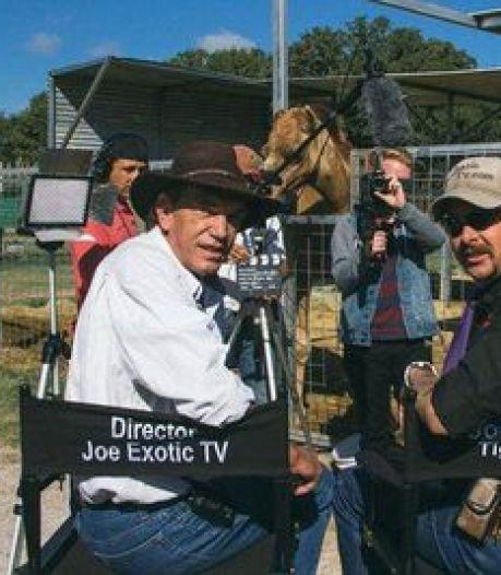 Tv-producent doet boekje open over Tiger King: 'Ik wist al snel dat het geen goed persoon was'