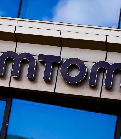 TomTom verkoopt divisie telematica aan Bridgestone