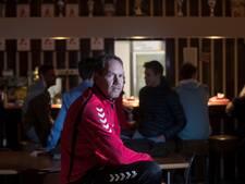 Bob Jansen langer door bij Harskamp