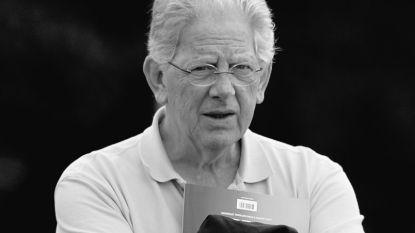 Voetbalwereld in rouw: voorzitter Belgisch vrouwenvoetbal Marc Lesenfants overleden