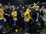 Amateurs ODIN zorgen voor megastunt bij FC Emmen