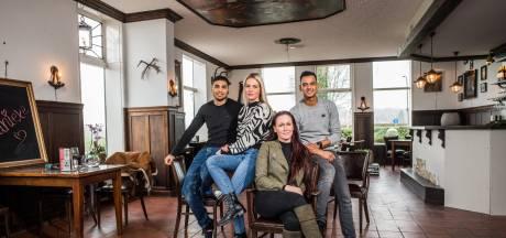 457 jaar oude Herberg na jaar leegstand weer restaurant: 'Een heel goed restaurant zelfs'