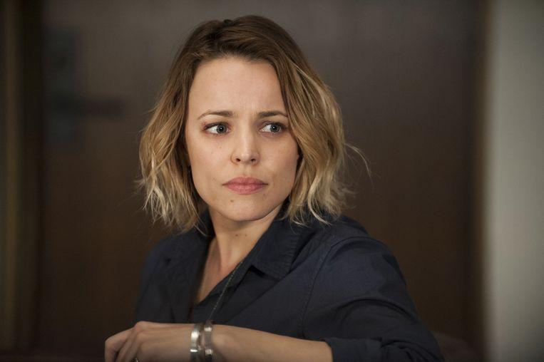 Rachel McAdams als agent Ani Bezzerides. Beeld HBO