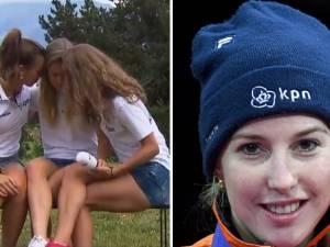 """Une patineuse néerlandaise de 27 ans perd la vie brusquement: """"Quelle terrible nouvelle"""""""