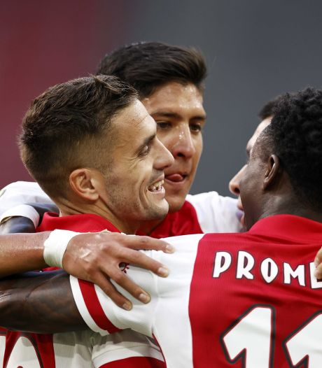 Voorspel voorbij: nu wordt het menens voor Ajax