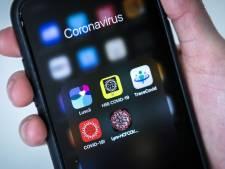 Eerste versie van Nederlandse corona-app gepubliceerd