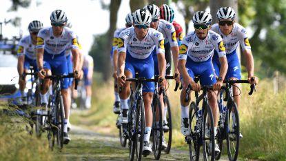 Eerste Belgische profkoers sinds corona-uitbraak op 5 juli in Rotselaar, mét Deceuninck-Quick.Step en Lotto-Soudal