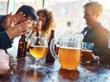 Six jeunes sont admis tous les jours à l'hôpital pour abus d'alcool