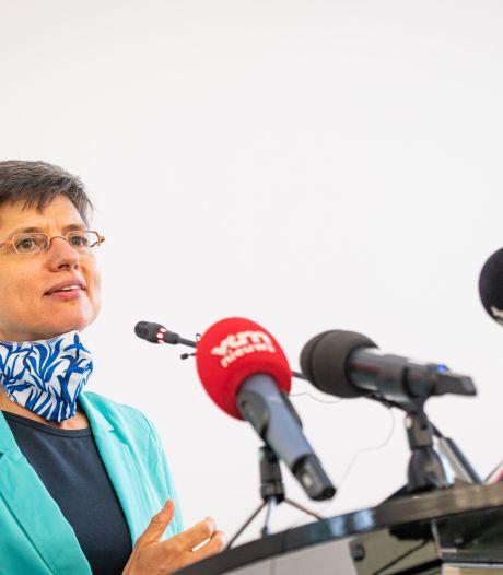 Antwerps gouverneur pleit voor 'ontmoetingssnelheid' van 30 km/u in verkeer