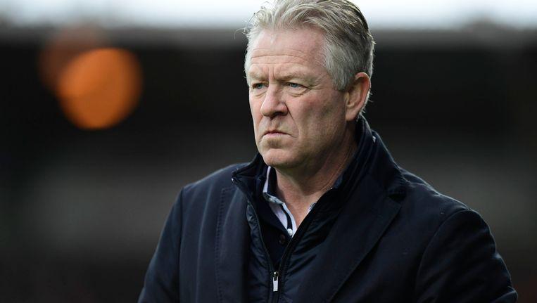 Peter Maes was van 2010 tot 2015 al aan de slag bij Lokeren.