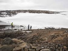 Twitter ontdekt massaal hilarisch verhaal over vermiste vrouw in IJsland