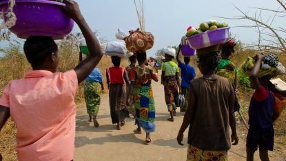 Gemeente geeft 2.500 euro aan Mamas for Africa