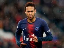 Neymar slaat terug na beschuldiging van verkrachting: 'Slachtoffer van afpersing'