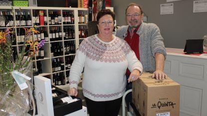 Wijnspeciaalzaak Quinta das Vinhas ruilt winkel in centrum voor magazijn met afhaalpunt in industriepark