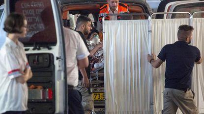 Israël arresteert broer van Palestijn die huis binnendrong en drie leden van Israëlisch gezin doodde