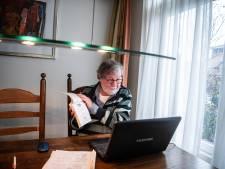 Frans Peperzak (71) voelt zich niet oud: 'Hoop doet leven'