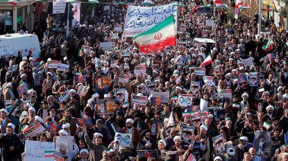 Protesten in Iran kunnen gevolgen hebben voor hele Midden-Oosten