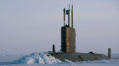 """Britse media: """"May stuurt onderzeeërs naar Syrië"""""""