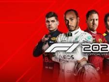 Zo is het circuit van Zandvoort in de game F1 2020 virtueel nagemaakt