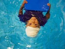 Steeds meer Gorcumse kinderen kunnen niet zwemmen