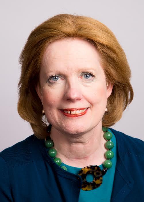 Wethouder Ina Batenburg VVD. foto MarieThérèse Kierkels/Beeld Werkt