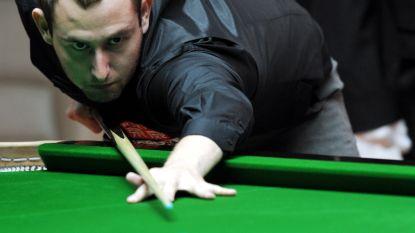 Outsider Matthew Selt wint Indian Open snooker