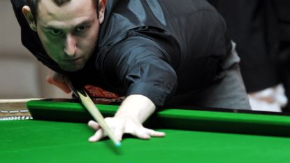 Outsider Matthew Selt wint Indian Open snooker
