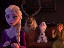Animatie van ongekend hoog niveau in Frozen 2
