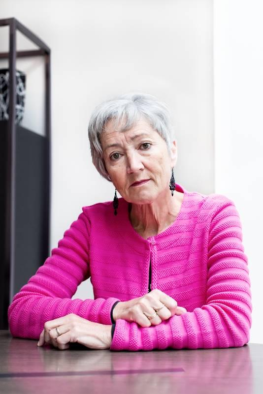 Jeannine Liebrand.