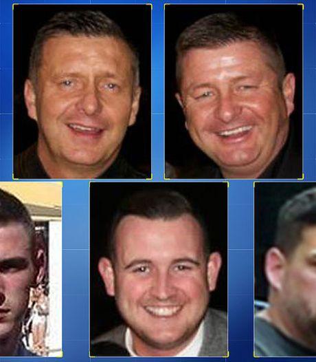 'Levensgevaarlijke Schotse straatvechters' gezocht voor moord op Martin Kok