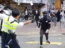 Advies Tilburgse universiteit gevolgd: 21 studenten zijn weg uit Hongkong