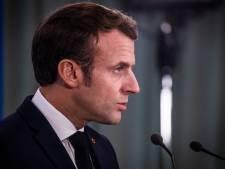 Een muur van protest tegen Macron: héél Frankrijk staakt of demonstreert