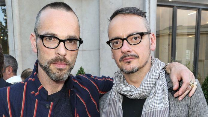Viktor&Rolf.