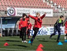 Levensader van Helmond Sport klopt weer