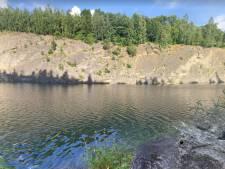 Un homme heurte un rocher en voulant plonger dans la carrière de Floreffe