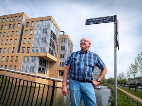 'Torenhoge' ozb-aanslag valt slecht aan Koningsboulevard Huissen